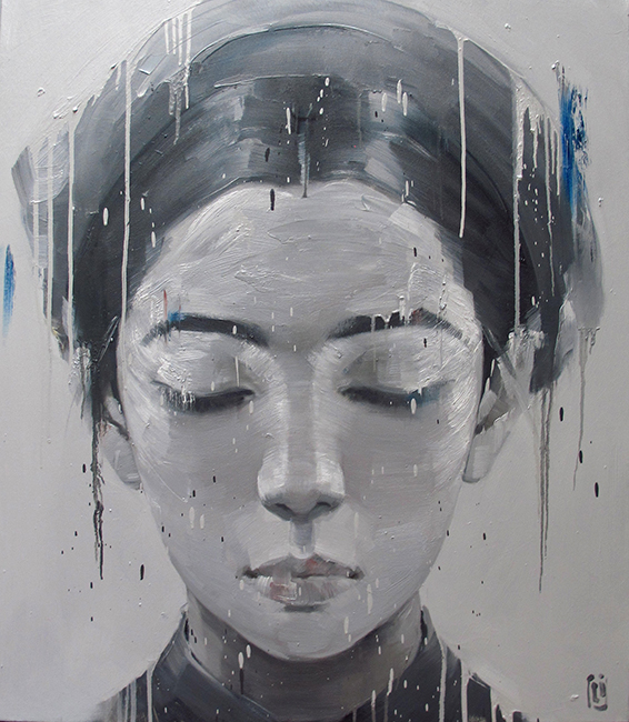 Phuong Quoc Tri_Portrait_2015_Oil on canvas_100 x 115 cm copy