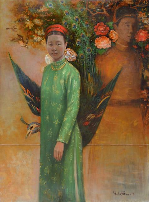 Tran Minh Tam_Vua Duy Tan va ba Ho Thi Chi_