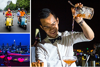36 hours in ho chi minh city to jump